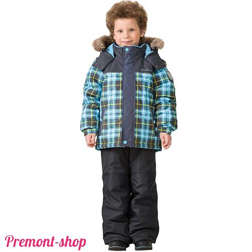 Комплект Premont для мальчиков Озеро Берг