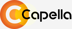 Логотип Capella