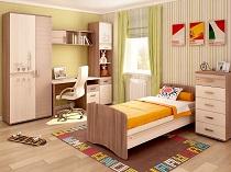 БРИТАНИЯ Мебель для детской