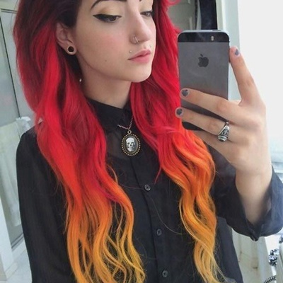 Hair tendentsii 2017