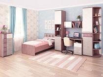 РОЗАЛИ Мебель для подростков