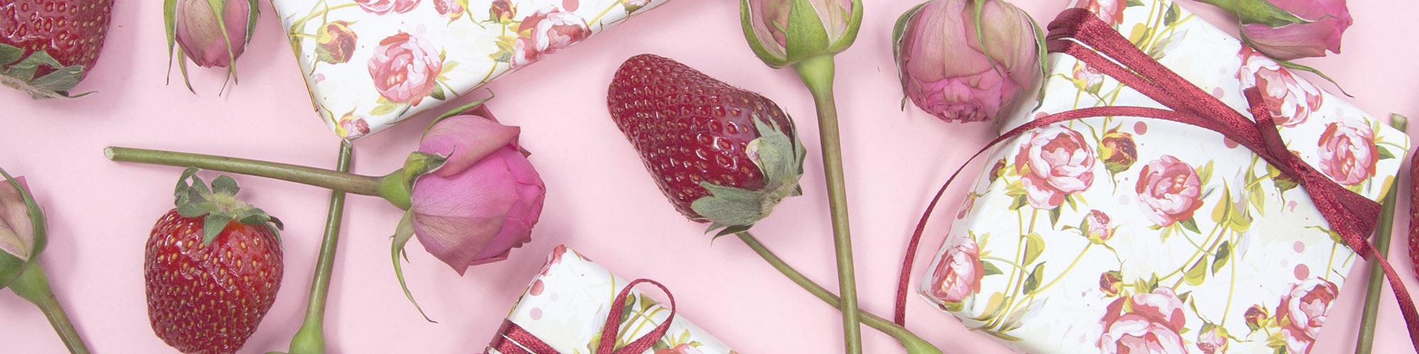 Всегда свежие фрукты в коллекциях FRUITBOX