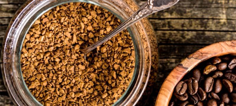 молотый или растворимый кофе полезнее
