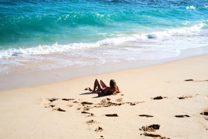 Пляжи в Мириссе