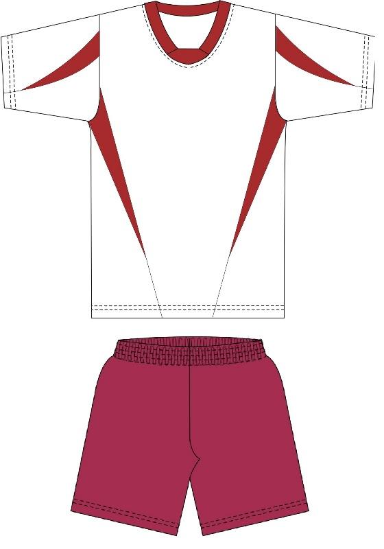 Форма волейбольная на заказ