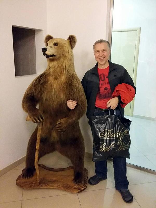 Липин Алексей Леонидович