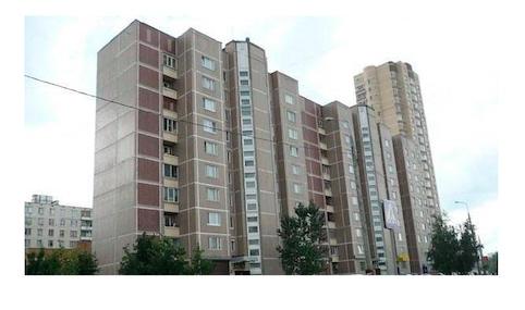 Продам трёхкомнатную квартиру 82м2 метро сходненская на улиц.