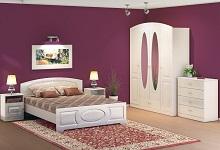 КРИСТИНА Мебель для спальни