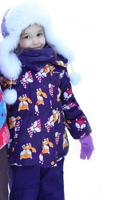 Комплект для девочки Premont Рэд Фокс купить в интернет-магазине Premont-shop