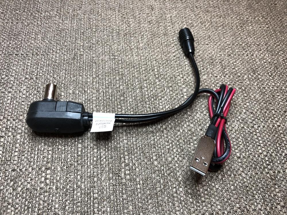 инжектор питания для настройки тв антенны - как подать питание на антенну по антенному кабелю
