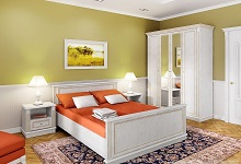ВЕРСАЛЬ Мебель для спальни