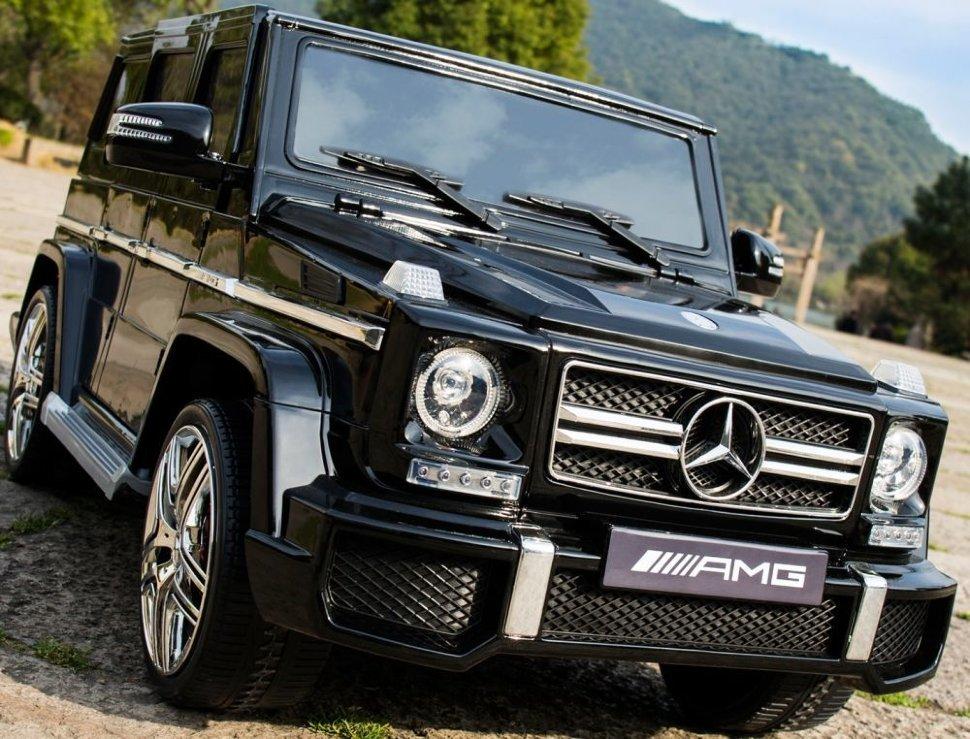 Mercedes Benz G63