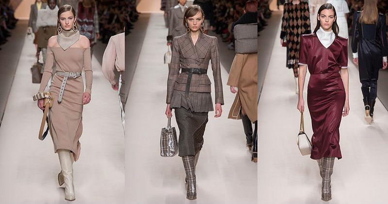 Классика в современной моде