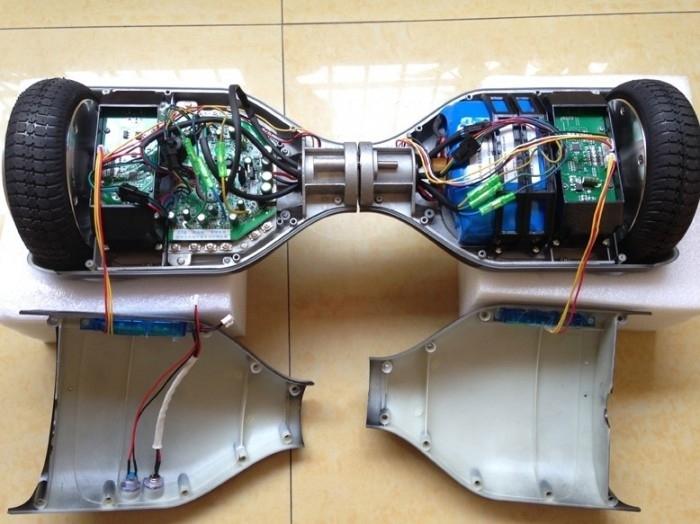 title: Ремонт гироскутера: где, как, почему, зачем? Всё самое важное о ремонте.