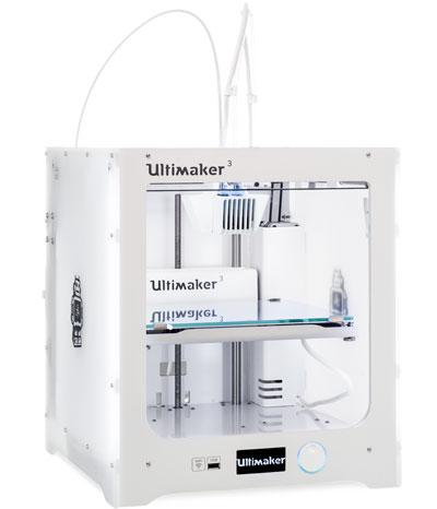 Ultimaker купить - 3д принтер Ультимейкер в продаже, цена от 100000 рублей