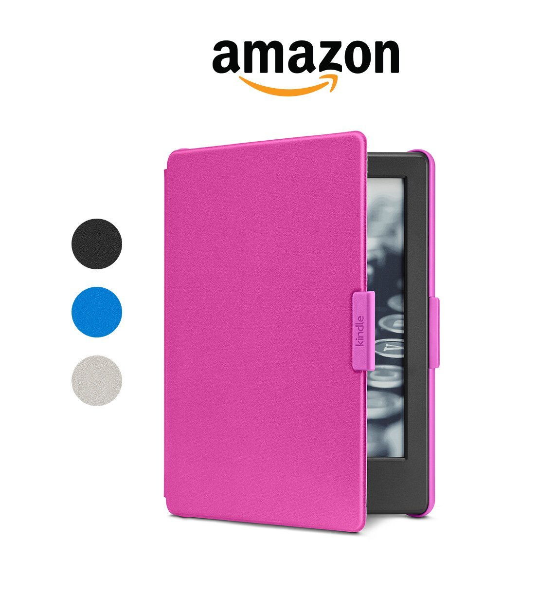 Чехол обложка Amazon Cover Case for All-New Kindle 7 (2016) Magenta
