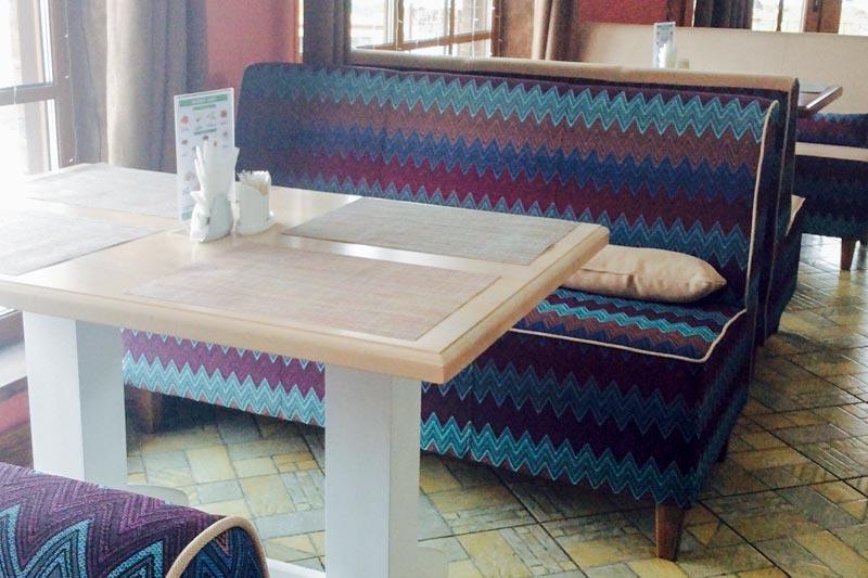 Ресторан Happy