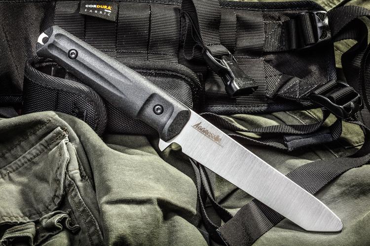 Kizlyar Supreme Training Knives