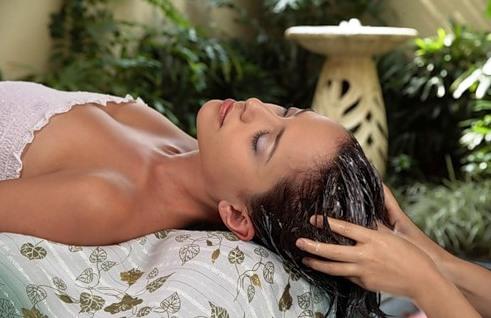 Пилинг кожи головы – залог красивой и здоровой шевелюры