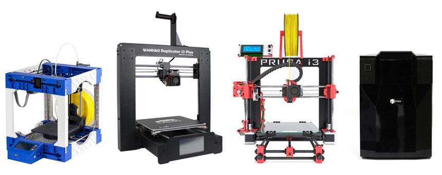 3д принтер купить недорого