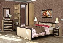 ДЖОРДЖИЯ Мебель для спальни