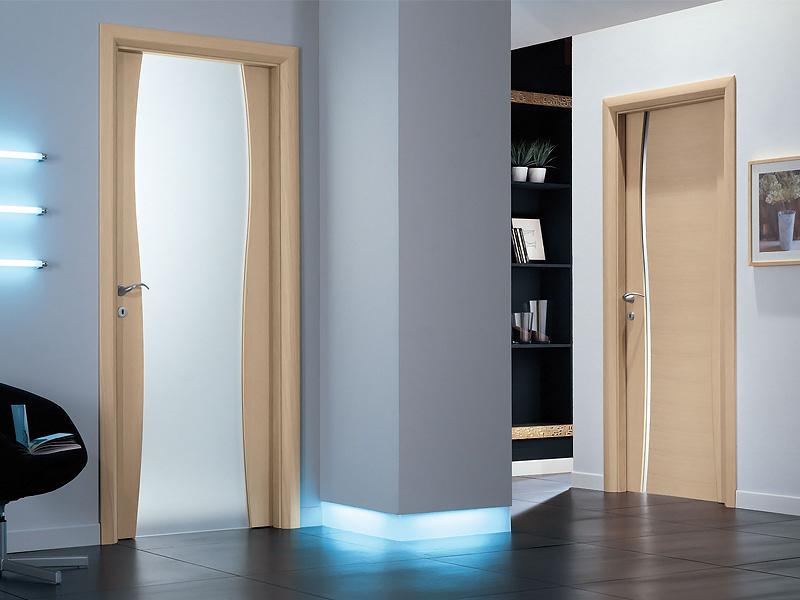 двери экошпон какие выбрать