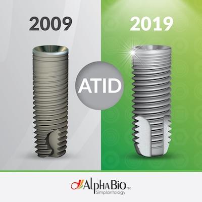 AlphaBio ATID 2019