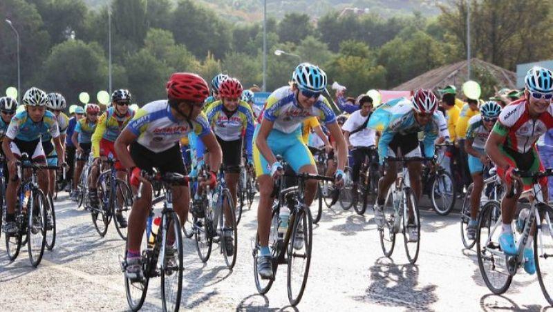 велоспортсмены