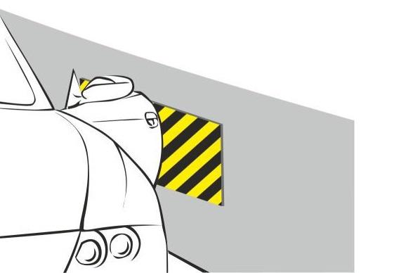 Отбойник_для_защиты_дверей_машины