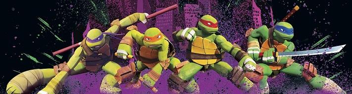 Одежда для детей Черепашки Ниндзя купить Ninja Turtles