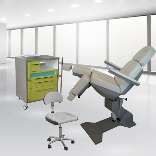 Педикюрный  кабинет