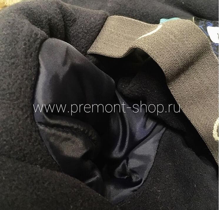 Таффета в детской одежде Premont