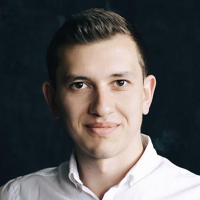 Александр Гусаков (сооснователь The Goort)