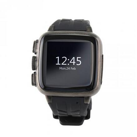 Смарт часы не требующие привязки к смартфону - Doogee S1. Обзор, характеристики, описание