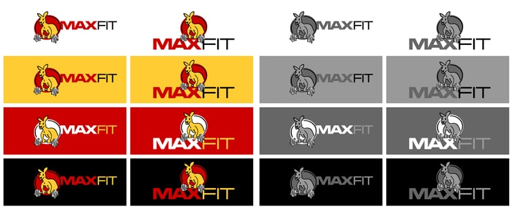 Доработка логотипа для печати