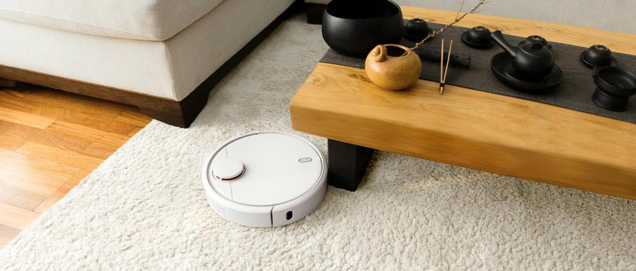 Робот-пылесос Xiaomi в вашем доме