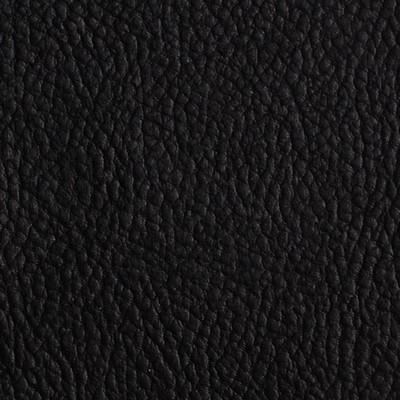 Экокожа: черный цвет