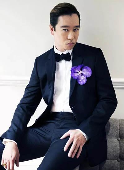 Кристофер Чонг