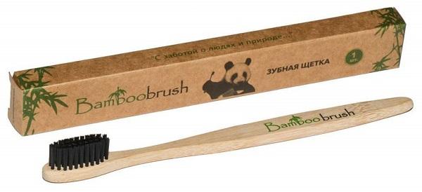 bamboobrush