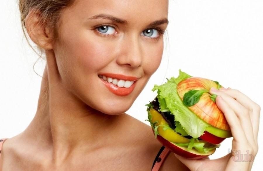 несовместимые продукты питания при похудении