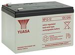 Аккумуляторные батареи Yuasa NP 12-12