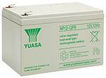 Аккумуляторные батареи Yuasa NP 12-12FR