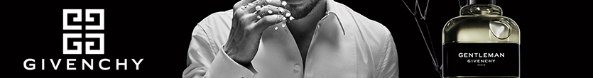 Givenchy category banner
