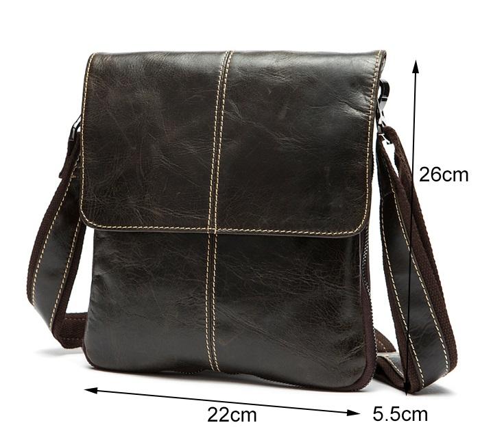 Размеры сумки MVA 8006