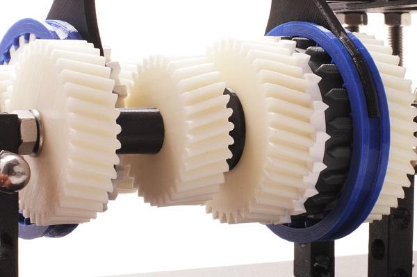 филамент для 3Д печати cel robox titan