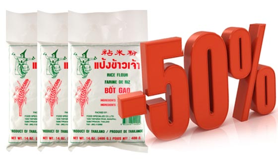 rice noodles sale