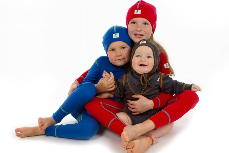 Janus детское термобелье официальный сайт