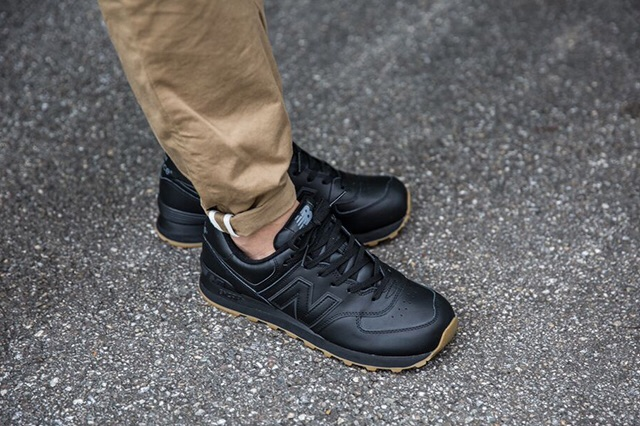 New_Balance_574_Black_Leather_Krossoffki.ru