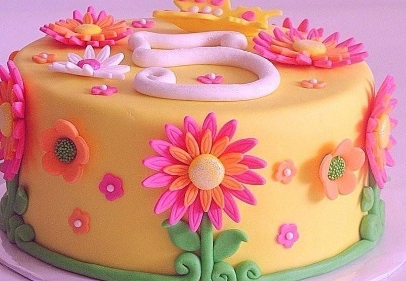 сахарная мастика для торта