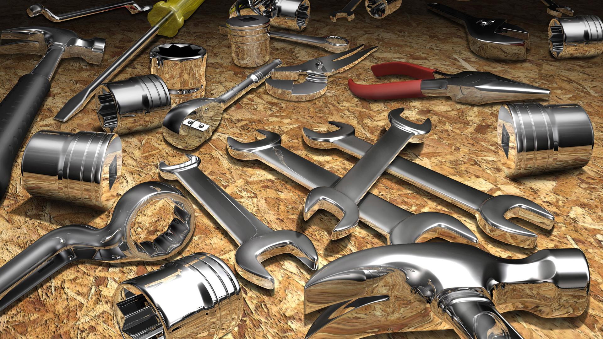 Купить набор инструментов в чемодане, в интернет магазине в Домодедово, Москве, Обнинске, Калуге